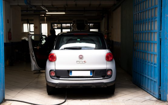 Revisione auto roma eur
