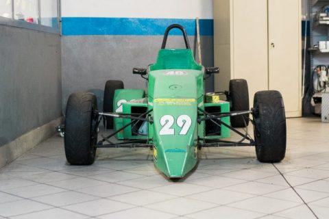 Formula junior Fodra
